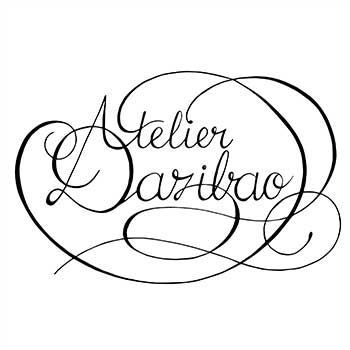 création calligraphie logo