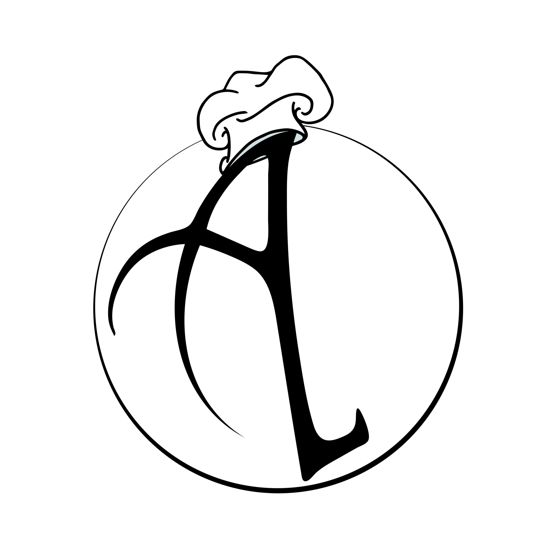 création logo panneau sur toile